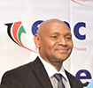 Patrick Wainaina Jungle - Jungle Nuts CEO